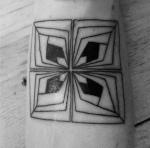 PFD Tattoo
