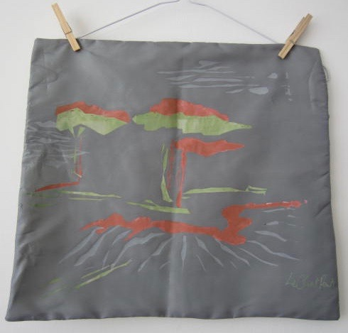 Inner Visions - Cushion Cover