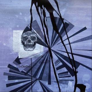 La Mort & Le Bucheron